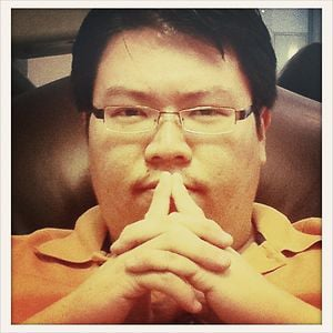 Profile picture for Teelip Lim