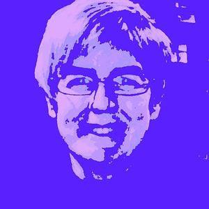 Profile picture for Elaine Frigon