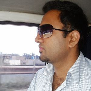 Profile picture for Anirudh Kulkarni