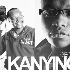 Profile picture for George Kanyingi