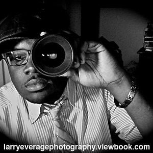 Profile picture for Larry  Everage Jr.