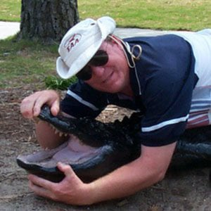 Profile picture for Bob Waldmiller