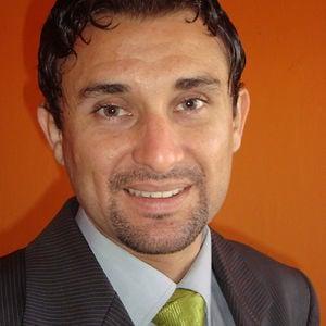 Profile picture for Cristian Quezada