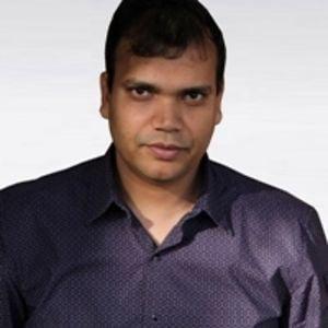 Profile picture for Raj Lal