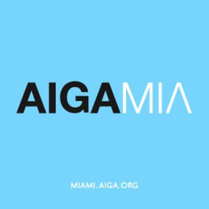 Profile picture for AIGA Miami