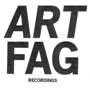 Profile picture for Art Fag Recordings