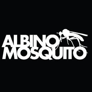 Profile picture for AlbinoMosquito