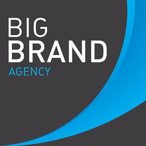 Profile picture for BigBrand Agency