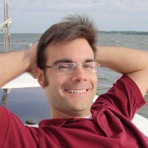 Profile picture for Chris Addington