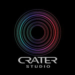 Profile picture for Crater Studio
