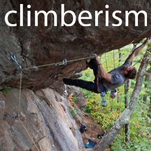 Profile picture for Climberism Magazine