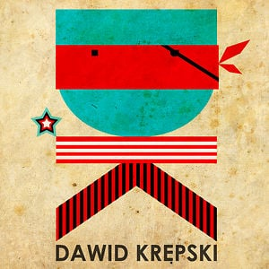Profile picture for DAWID KRĘPSKI