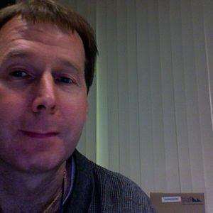 Profile picture for Jim Coffey