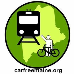 Profile picture for Car Free Maine