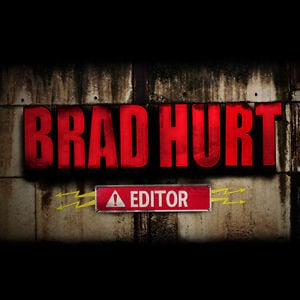 Profile picture for Brad Hurt