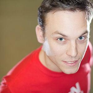 Profile picture for Sylvain Guimond
