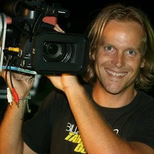 Profile picture for Ben Barnet