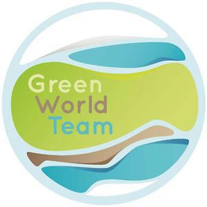 Profile picture for Green World Team