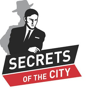 Profile picture for Secrets of the City