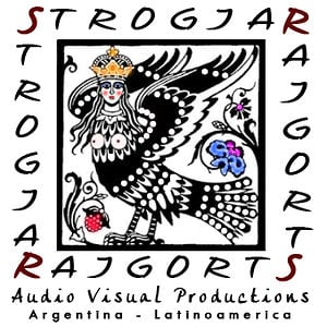 Profile picture for STROGJAR PRODUCCIONES AUDIOVISUA