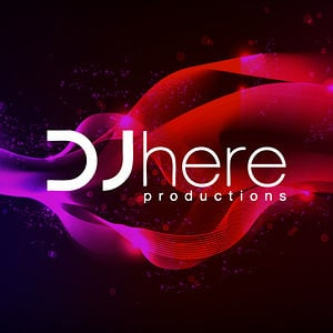 Profile picture for DJhere Productions