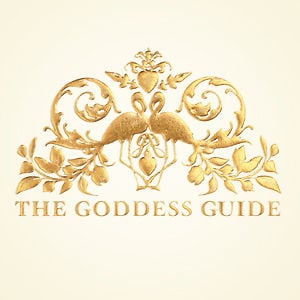 Profile picture for The Goddess Guide