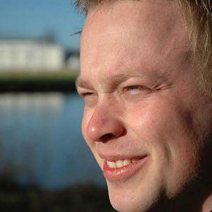 Profile picture for Paul van Vulpen (composer)