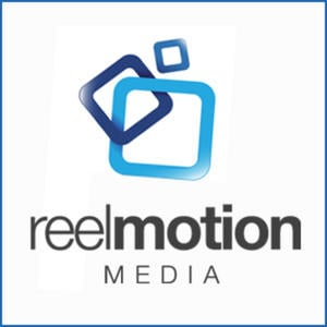 Profile picture for Reel Motion Media