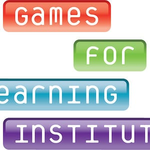 Profile picture for Games for Learning Institute