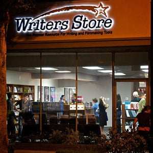 Profile picture for Writers Store