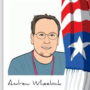 Profile picture for Andrew Wheelock
