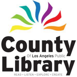 Profile picture for County of Los Angeles Public Lib