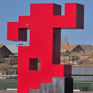 Profile picture for Albuquerque Public Art