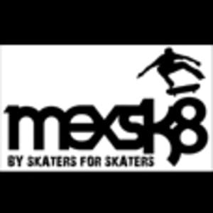 Profile picture for Mexsk8 skateboards