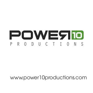 Profile picture for Power 10 Productions