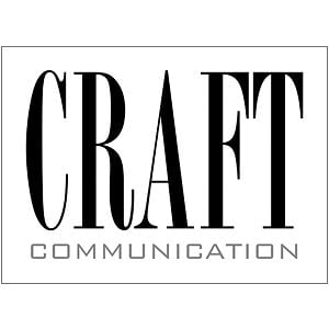 Profile picture for CRAFT COMMUNICATION