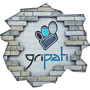 Profile picture for Gripati Digital Entertainment