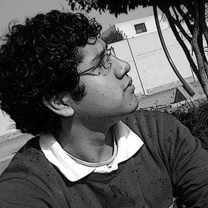 Profile picture for Ivan Aquije Casanova