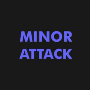 Profile picture for Minor Attack