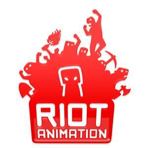 Profile picture for Riot Animation