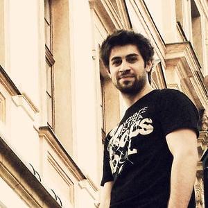 Profile picture for Ondrej Potancok