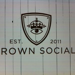 Profile picture for Crown Social