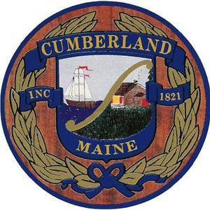 Profile picture for Town of Cumberland Maine