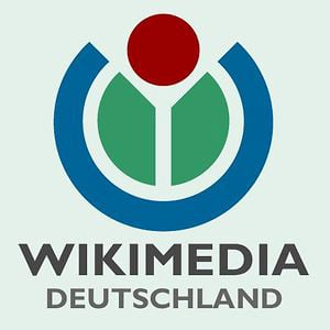 Profile picture for Wikimedia Deutschland