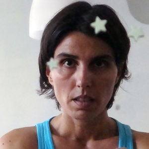 Profile picture for Delphine Camolli
