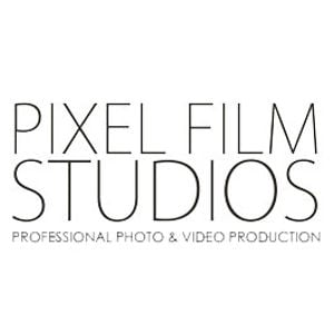 Profile picture for Pixel Film Studios