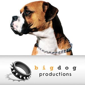 Profile picture for Big Dog Productions