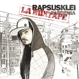 Profile picture for RAPSUSKLEI