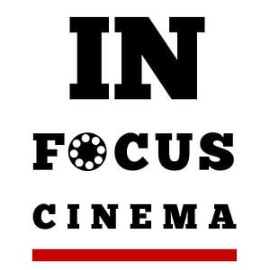 Profile picture for INFOCUS CINEMA