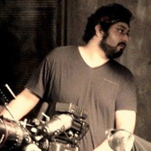 Profile picture for Trishul Thejasvi